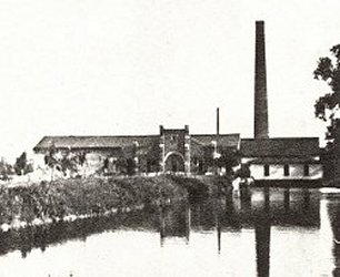 Ypsilanti Water Works - May 1900
